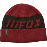 Шапка FOX DOWN SHIFT BEANIE [Cranberry]