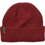 Шапка FOX MACHINIST BEANIE [Cranberry]