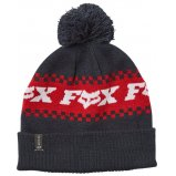 Шапка FOX OVERKILL BEANIE [Midnight]