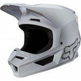 Мотошлем FOX V1 MIPS PLAIC HELMET [White]