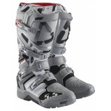 Мотоботы LEATT GPX 5.5 FlexLock Boot Enduro JW22 [Grey]