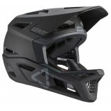 Вело шлем LEATT Helmet MTB 4.0 [Black]