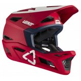 Вело шлем LEATT Helmet MTB 4.0 Gravity [Chilli]
