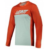 Мото джерси LEATT Jersey GPX 5.5 UltraWeld [Orange]