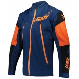 Мото куртка LEATT Jacket GPX 4.5 Lite [Orange]