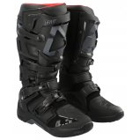 Мотоботы LEATT GPX 4.5 Boot [Black]