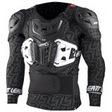 Мотозащита тела LEATT Body Protector 4.5 Pro [Black]