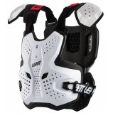 Мотозащита тела LEATT Chest Protector 3.5 Pro [White]