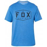 Футболка FOX CREST TECH TEE [Blue]