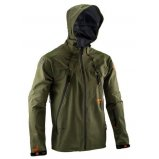 Вело куртка LEATT Jacket DBX 5.0 ALL-MOUNTAIN [Forest]