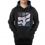 Толстовка FOX HOME BOUND PULLOVER FLEECE [BLK]