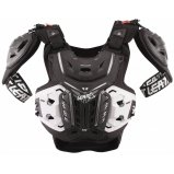 Мотозащита тела LEATT Chest Protector 4.5 Pro [Black]