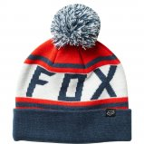 Шапка FOX THROWBACK BEANIE [NVY]