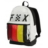 Рюкзак FOX RODKA KICK STAND BACKPACK [BLK]