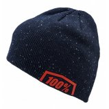 Зимняя шапка Ride 100% ESSENTIAL Beanie Steel Grey