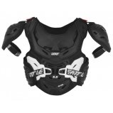 Детская защита тела LEATT Chest Protector 5.5 Pro HD Jr [Black]