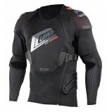Мотозащита тела LEATT Body Protector 3DF AirFit [Black]