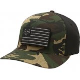 Кепка FOX PLACATE FLEXFIT HAT [CAM]