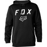Толстовка FOX LEGACY MOTH PO FLEECE [BLK]