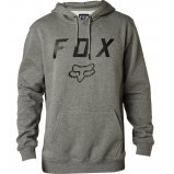 Толстовка FOX LEGACY MOTH PO FLEECE  [HTR GRAPH]