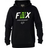 Толстовка FOX MONSTER PO FLEECE [BLACK]