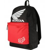 Рюкзак FOX FOX HONDA KICK STAND BACKPACK [BLK]