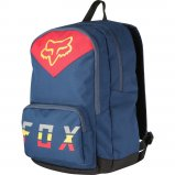 Рюкзак FOX SMOKE BLOWER LOCK UP BACKPACK [LT INDO]