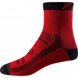 "Вело носки FOX 6"" LOGO TRAIL SOCK [BRT RD]"
