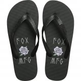 Шлепанцы FOX ROSEY FLIP FLOP [BLACK]