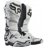 Мотоботы FOX Instinct Boot [WHITE]