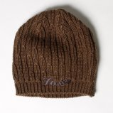 Шапка FOX Girls Commando Beanie [BROWN]