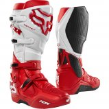 Мотоботы FOX Instinct Boot [RED]