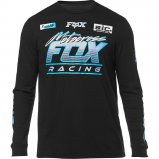 Футболка FOX JETSKEE KNIT [BLACK]