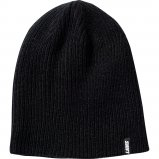 Шапка SHIFT TRACK BEANIE [BLK]