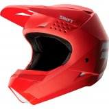 Детский мотошлем SHIFT YOUTH WHIT3 LABEL HELMET [RD]
