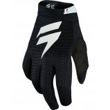 Детские мото перчатки SHIFT YOUTH WHIT3 AIR GLOVE [BLK]