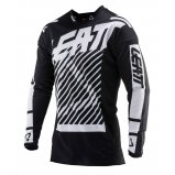 Мото джерси LEATT Jersey GPX 4.5 Lite [Black]