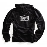 Толстовка Ride 100% ESSENTIAL Hooded Pullover Sweatshirt [Black]