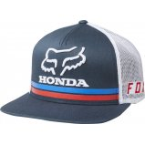 Кепка FOX HONDA SNAPBACK HAT [NAVY]