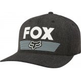 Кепка FOX AVIATOR FLEXFIT HAT [BLK]