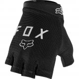 Вело перчатки FOX RANGER GEL SHORT GLOVE [BLACK]