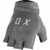 Вело перчатки FOX RANGER GEL SHORT GLOVE [GRY VIN]